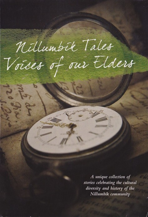 Nillumbik Tales - Voices of our Elders