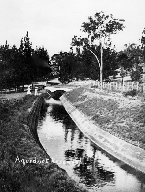 Research Aqueduct